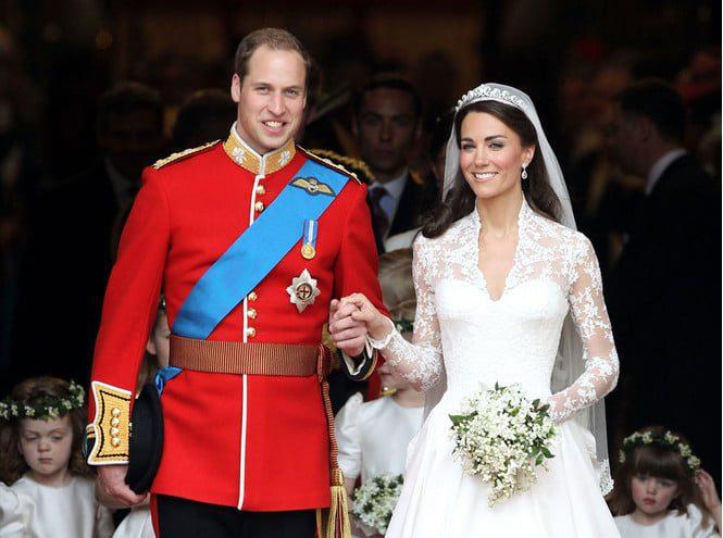 Історія кохання королівської пари Уїльяма та Кейт