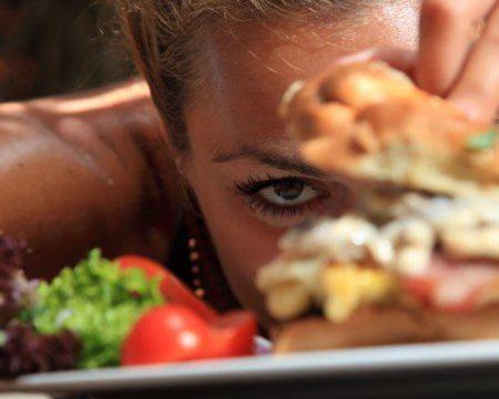 Дивні смакові звички